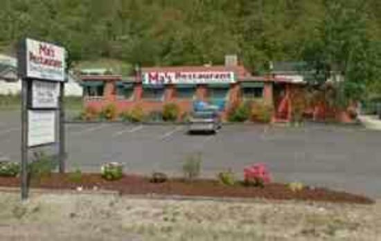 Shady Cove, OR: Ma's Restaurant