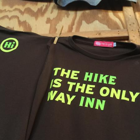 Len Foote Hike Inn: photo1.jpg
