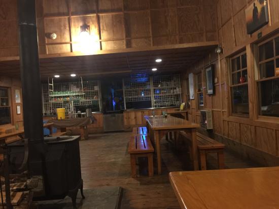 Len Foote Hike Inn Picture