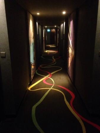 Galleria 10 Hotel : photo0.jpg