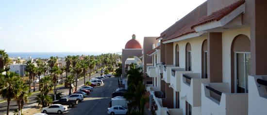 Hotel & Suites Las Palmas: Main View