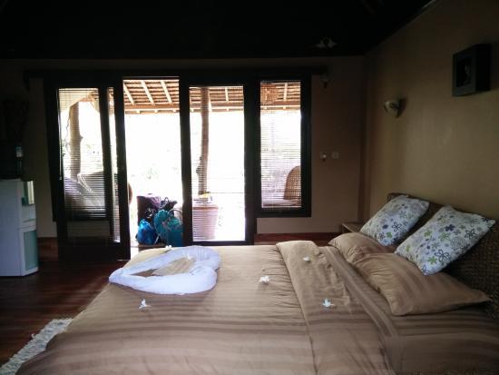 Meno Dream Resort: Room