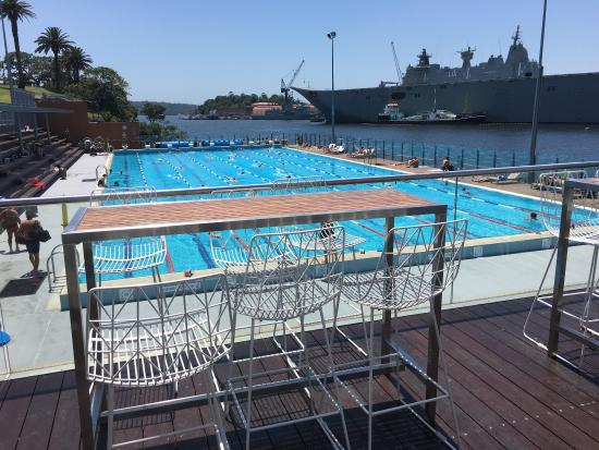 Picture Of Andrew Boy Charlton Pool New South Wales Tripadvisor