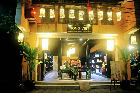 Song Viet