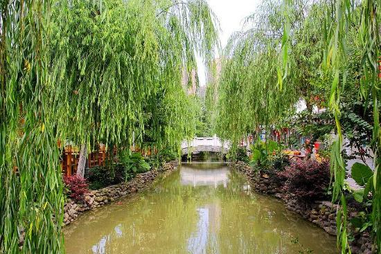 Jiangnan Water Street
