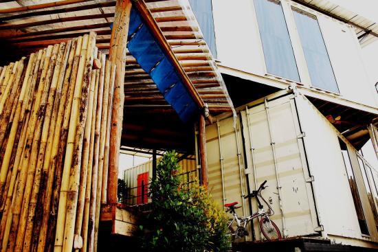 SabaiDee Lanta Hostel