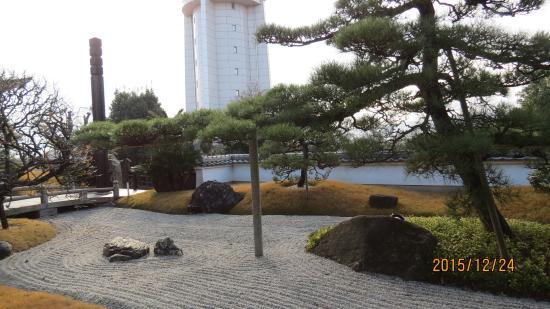 Gesshoji Temple