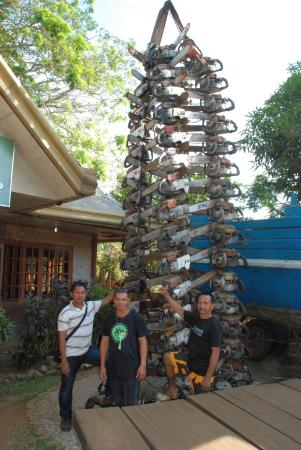 Palawan Environmental Enforcement Museum