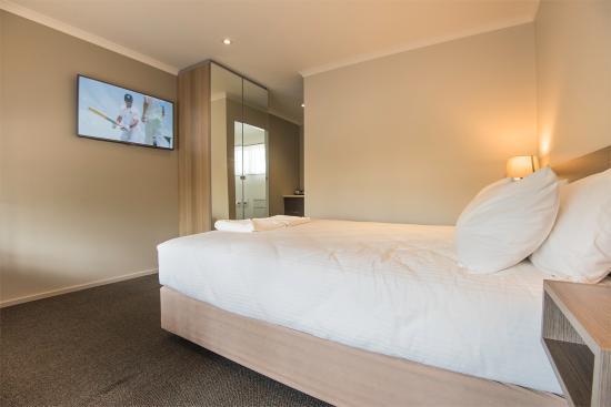 Gorokan, Australia: Newly renovated rooms