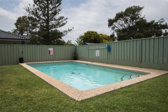 Gorokan, Australia: Swimming Pool