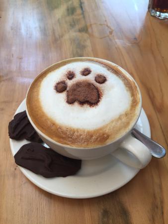 Matbronze Cafe