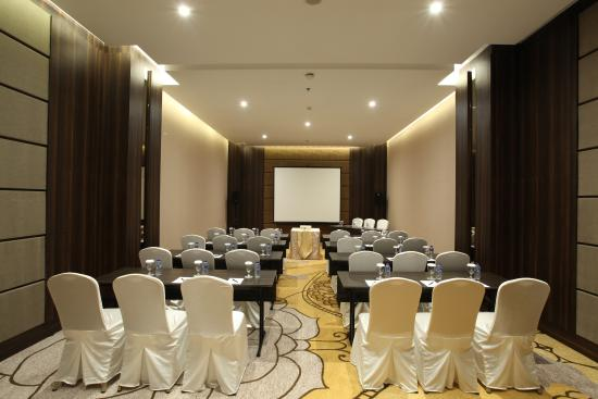 meeting room picture of swiss belinn karawang karawang tripadvisor rh tripadvisor com