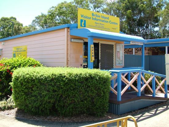 Bribie Island Visitor Information Centre