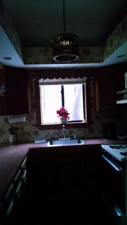 Canadensis, PA: Kitchen