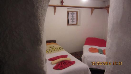 Fairy Chimney Inn: Second bedroom of Battal Suite
