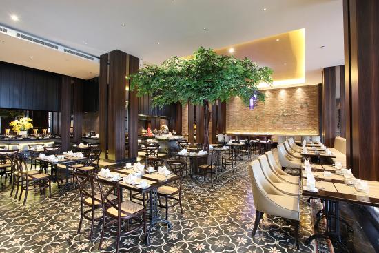 swiss cafe picture of swiss belinn karawang karawang tripadvisor rh tripadvisor com