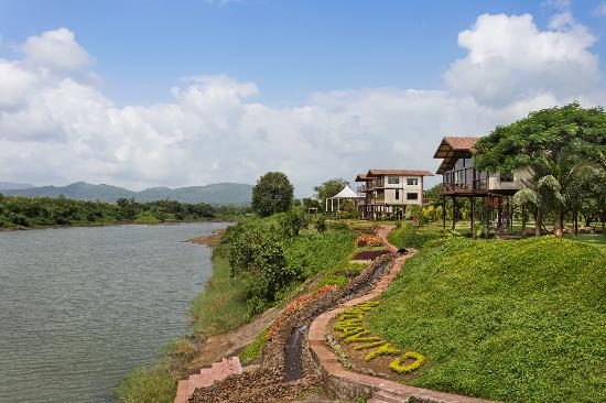 Palghar, India: The Resort