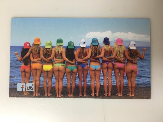 Pakaloha Bikinis - Oahu