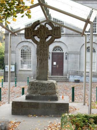 Kells, Ирландия: Крест