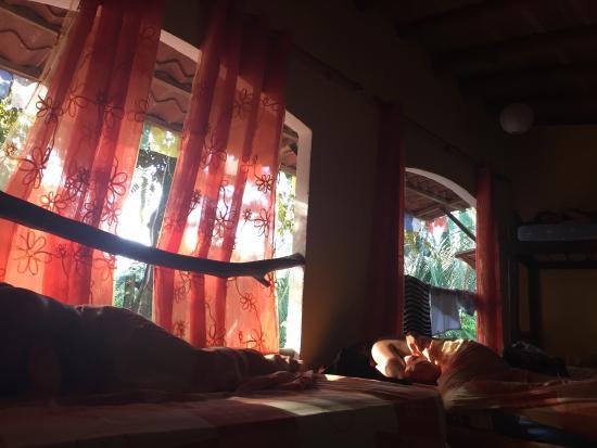 Cuesta Arriba Hotel: photo0.jpg