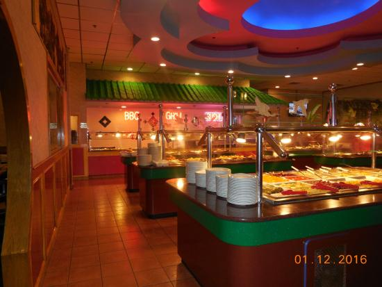 More food selections - Picture of Royal Buffet, Chicopee ... - photo#48