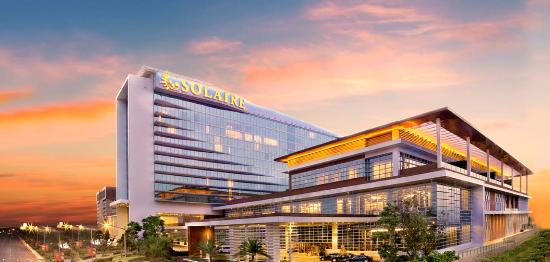 Solaire Resort Updated 2018 Prices Reviews Metro Manila Paranaque Philippines Tripadvisor