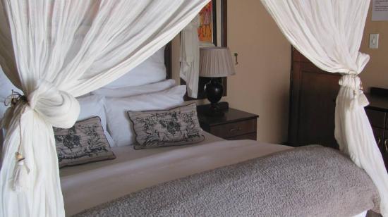 Benoni, Afrika Selatan: Honey moon suite