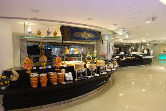 Regal Hotel Hong Kong Restaurant