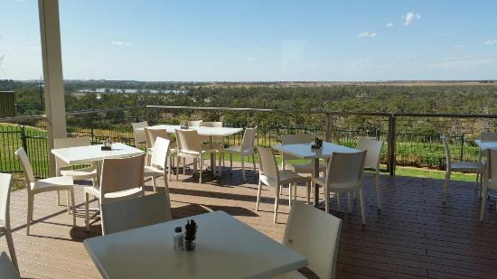 Waikerie, Australia: Great views