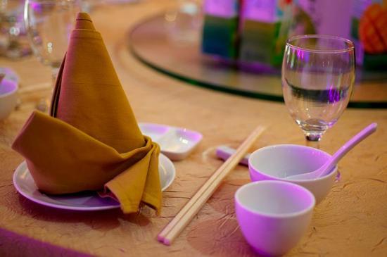 Nanchang Hotel: Restaurant