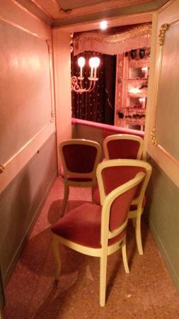 size 40 88fe1 8be5d Interno balconcino - Изображение Teatro La Fenice, Венеция ...