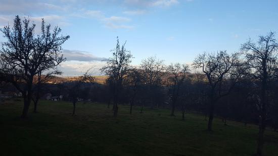 Stramberk, Tjeckien: 20160113_083039_large.jpg