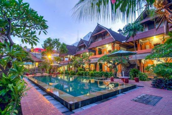 tz party hostel bali kuta hotel reviews photos rate comparison rh tripadvisor in
