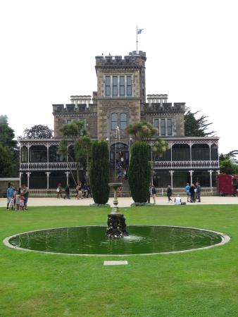 Larnach Castle & Gardens: photo0.jpg