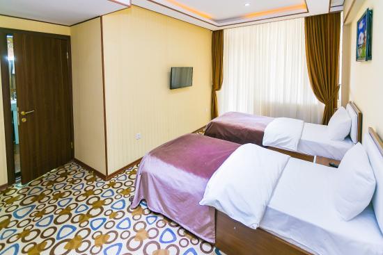 Gorgud Plaza Hotel