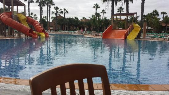 Oasis Duna Hotel: IMG-20160106-WA0004_large.jpg