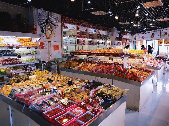 East apartments beijing peking recenze tripadvisor for Food and bar jine forbach