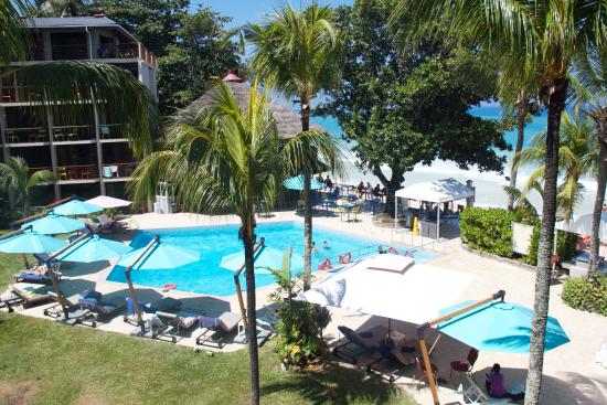 "Картинки по запросу ""Coral Strand Smart Choice Hotel (Beau Vallon) 4*"""