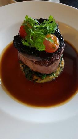 Tonic Restaurant