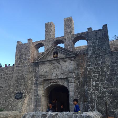 Fort San Pedro: photo0.jpg