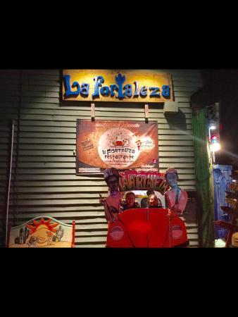 Passaic, นิวเจอร์ซีย์: En el booguie