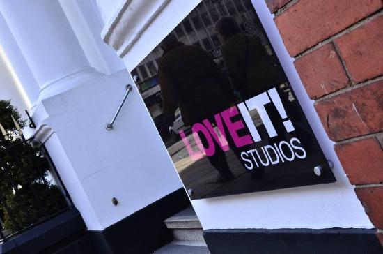 Love It Studios