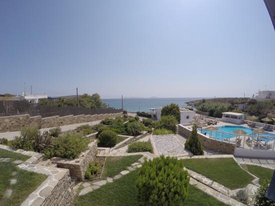 Moutsouna, Grecia: chambre