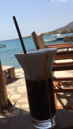 Moutsouna, Grecia: petit port