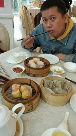 XiangGang Chao Man Lou