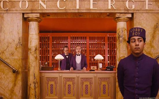 The Grand Budapest Hotel - UPDATED 2017 Reviews (The Republic of Zubrowka, Hu...