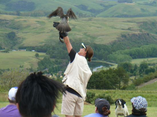 uKhahlamba-Drakensberg Park, Sudafrica: Amazing experience