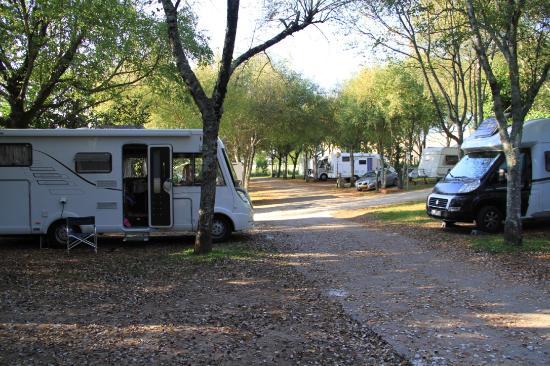 Camping As Cancelas Santiago De Compostela 54 Fotos Comparação De Preços E 5 Avaliações