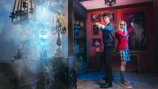 Escape Game Harry Potter Picture Of Questerland Prague