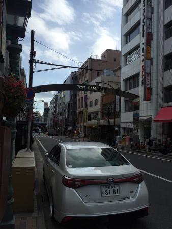 Tor Road: photo0.jpg